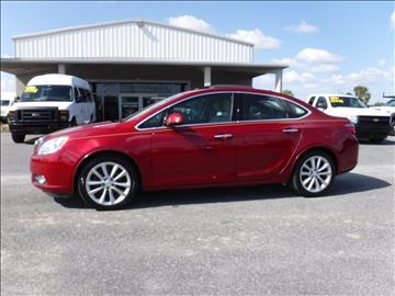 2013 Buick Verano for sale in Live Oak, FL