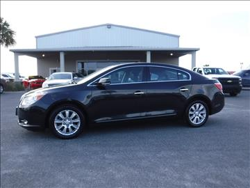 2013 Buick LaCrosse for sale in Live Oak, FL