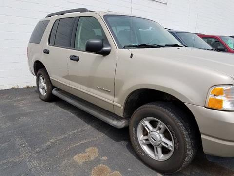 2005 Ford Explorer for sale in Albany NY