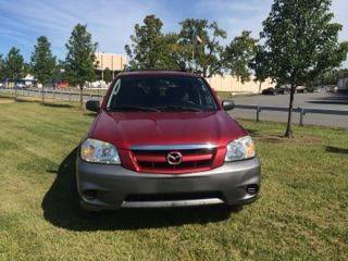2006 Mazda Tribute for sale in Albany, NY