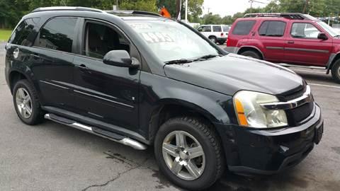 2008 Chevrolet Equinox for sale in Bensalem, PA