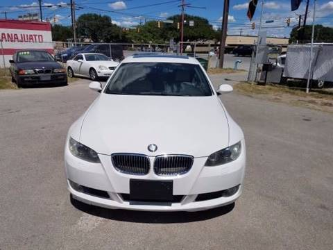 2009 BMW 3 Series for sale at PHARAOH AUTO SALES in San Antonio TX