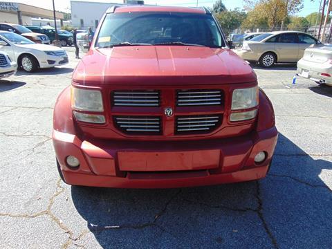 2010 Dodge Nitro for sale in Atlanta, GA