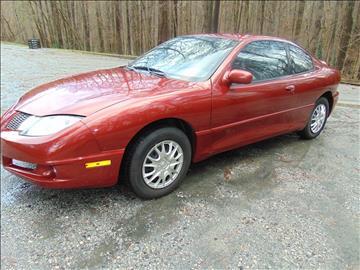 2005 Pontiac Sunfire for sale in Atlanta, GA