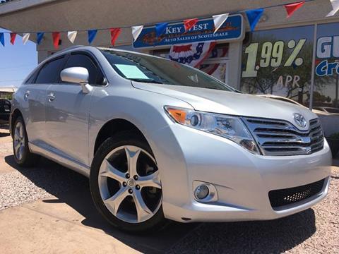 2009 Toyota Venza for sale in Scottsdale, AZ