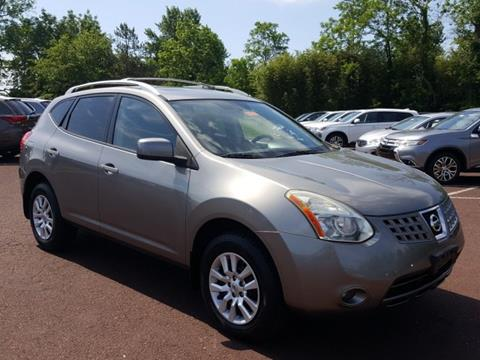 2008 Nissan Rogue for sale in Quakertown PA