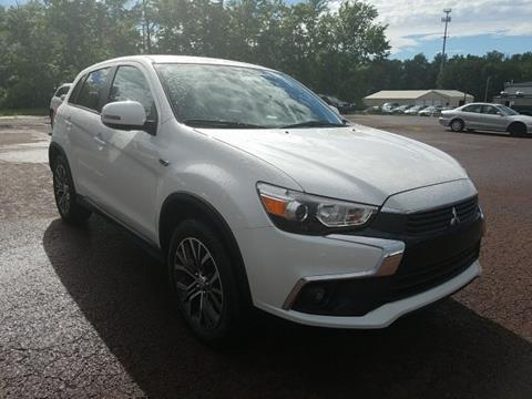 2017 Mitsubishi Outlander Sport for sale in Quakertown, PA