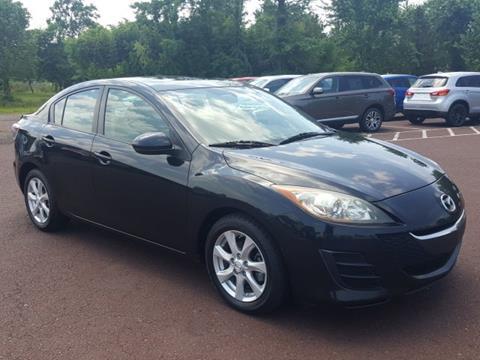 2010 Mazda MAZDA3 for sale in Quakertown PA