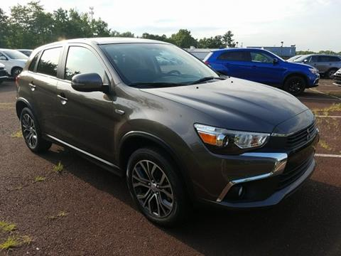 2017 Mitsubishi Outlander Sport for sale in Quakertown, PA