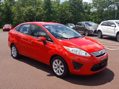 2013 Ford Fiesta for sale in Quakertown, PA