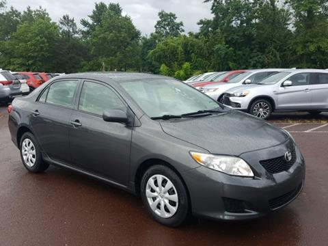 2010 Toyota Corolla for sale in Quakertown, PA