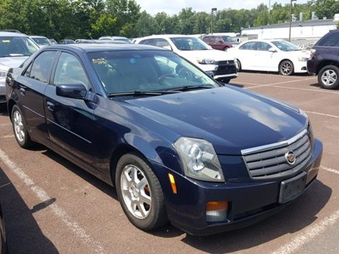2005 Cadillac CTS for sale in Quakertown PA