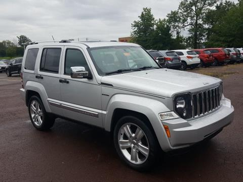 2011 Jeep Liberty for sale in Quakertown PA