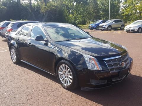 2011 Cadillac CTS for sale in Quakertown, PA