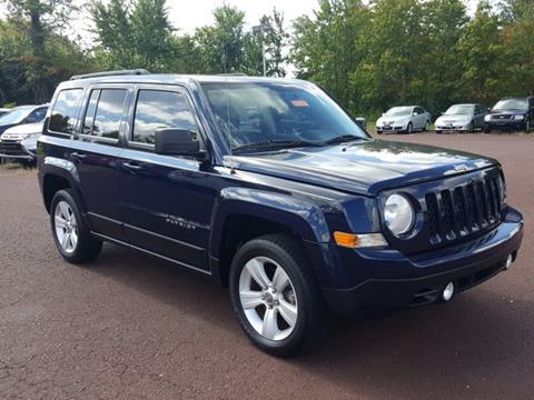 2012 Jeep Patriot for sale in Quakertown PA