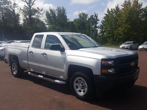2014 Chevrolet Silverado 1500 for sale in Quakertown PA