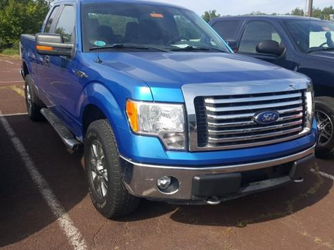2012 Ford F-150 for sale in Quakertown, PA