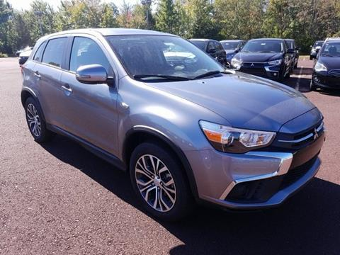 2018 Mitsubishi Outlander Sport for sale in Quakertown, PA