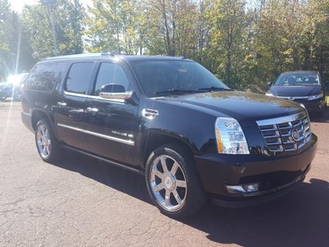 2010 Cadillac Escalade ESV for sale in Quakertown PA