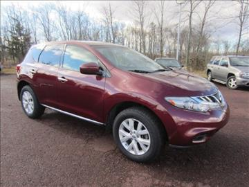 2011 Nissan Murano for sale in Quakertown, PA