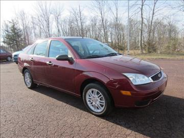 2006 Ford Focus for sale in Quakertown, PA