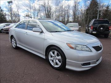 2007 Toyota Camry for sale in Quakertown, PA