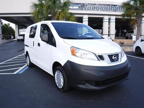 2015 Nissan NV200 for sale in Jacksonville, FL