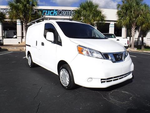 2014 Nissan NV200 for sale in Jacksonville, FL