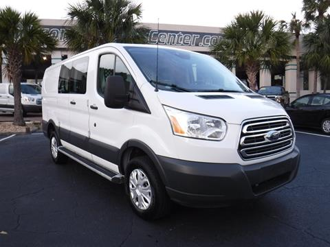 2016 Ford Transit Cargo for sale in Jacksonville, FL