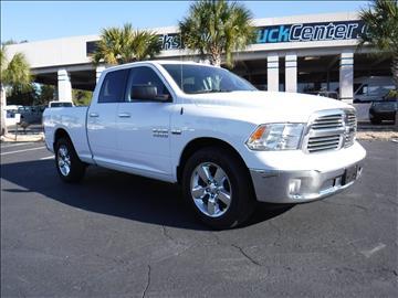 2015 RAM Ram Pickup 1500 for sale in Jacksonville, FL