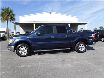 2014 Ford F-150 for sale in Jacksonville, FL