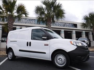 2016 RAM ProMaster City Wagon for sale in Jacksonville, FL
