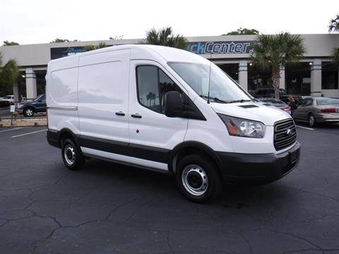 2016 Ford Transit Cargo for sale in Jacksonville, FL