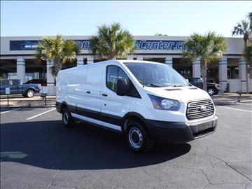 2017 Ford Transit Cargo for sale in Jacksonville, FL