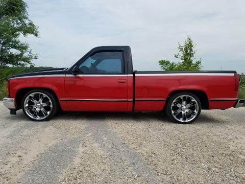 1992 GMC Sierra 1500 for sale in Osage Beach, MO