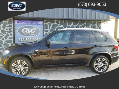 2012 BMW X5 for sale in Osage Beach, MO
