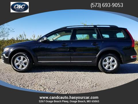 2009 Volvo XC70 for sale in Osage Beach, MO