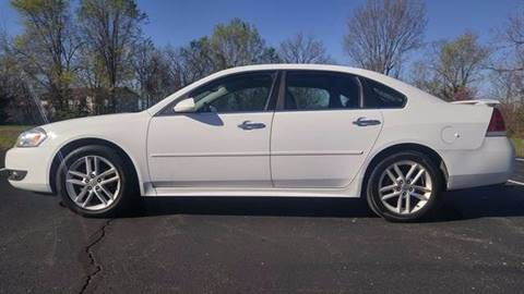 2010 Chevrolet Impala for sale in Osage Beach, MO