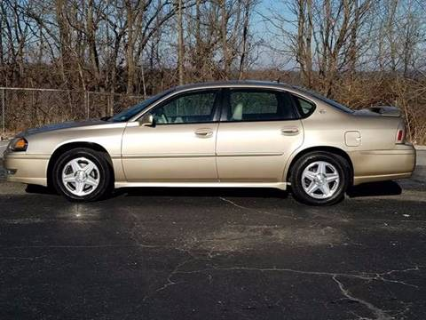 2005 Chevrolet Impala for sale in Osage Beach, MO