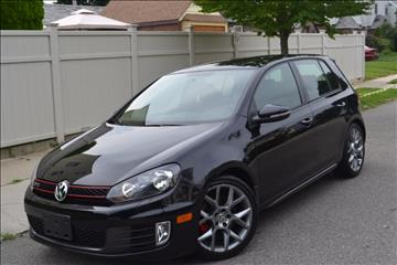2014 Volkswagen GTI for sale in Bellerose, NY