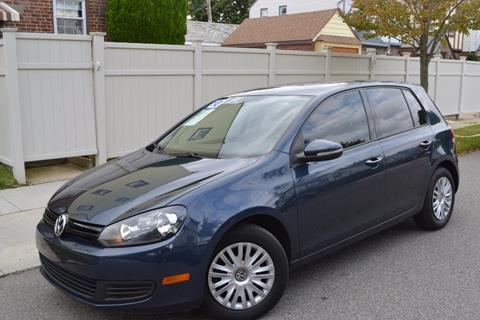 2013 Volkswagen Golf for sale in Bellerose, NY