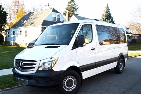 2015 Mercedes Benz Sprinter For Sale In Bellerose NY