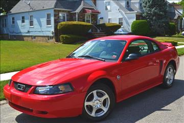 2004 Ford Mustang for sale in Bellerose, NY