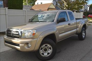 2007 Toyota Tacoma for sale in Bellerose, NY