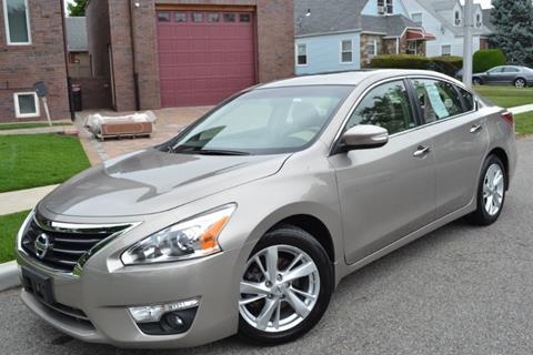 2013 Nissan Altima for sale in Bellerose NY