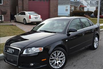 2008 Audi A4 for sale in Bellerose, NY