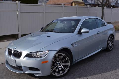 2009 BMW M3 For Sale  Carsforsalecom