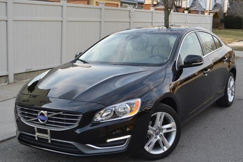 2014 Volvo S60 for sale in Bellerose, NY