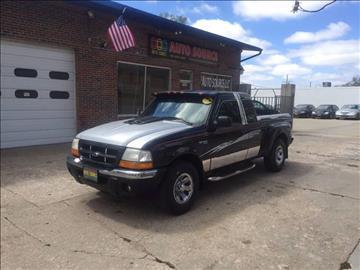 2000 ford ranger xlt 2dr xlt extended cab stepside sb - 2000 Ford Ranger Extended Cab For Sale
