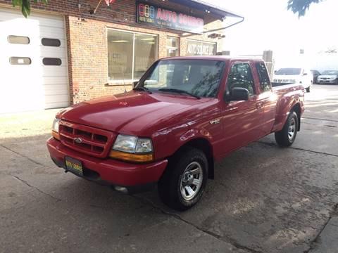 2000 Ford Ranger for sale in Ralston, NE